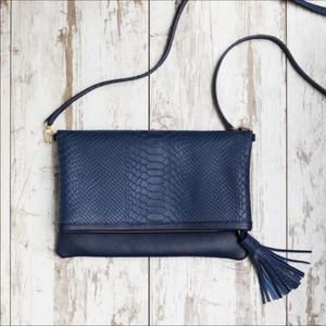 Brand New GiGi Versatile Crossbody Clutch Bag